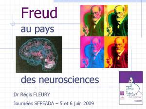 Freud au pays des neurosciences