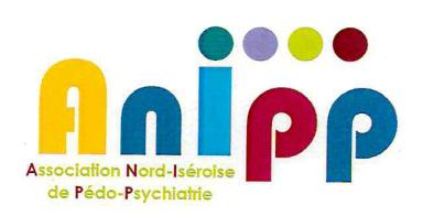 Logo ANIPP
